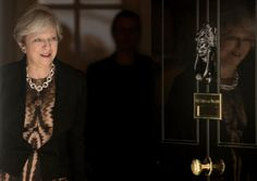 What an almighty mess Theresa May has made of her first year in Number 10