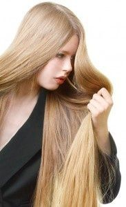 How To Make Your Hair Grow Fast In Three Days