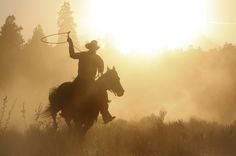 10 Life Lessons Learned From A Cowboy