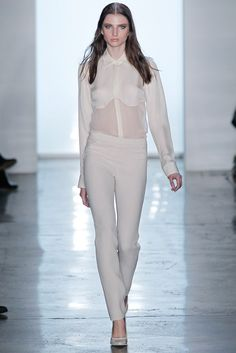 Cushnie et Ochs Fall 2012 Ready-to-Wear Collection Photos - Vogue
