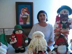 Muñecos navidad picasa - Imagui