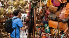 Throughout the world, shopping is more interactive than most Westerners are accustomed to. Haggling is a way of life in just about every developing country. Here's what you need to know and how to prepare to haggle like a pro while traveling abroad.