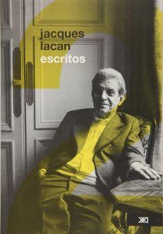 Escritos / Jacques Lacan