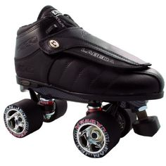 Labeda G80 Black Skates - Labeda G80 Black Speed Skates - Labeda Derby by Labeda. $99.00. Brand new from Labeda skates - The Labeda G80 Black Quad Speed Skate! The Labeda G80 speed skate features REAL LEATHER UPPERS on the boot with a cool carbon fiber looking plate that is sturdy and durable. Add in the Labeda Fan Jet speed wheels and you have one super cool Labeda G80 Leather speed skate setup. The Labeda G80 quad skate is the perfect choice for jam skaters, beginning r...