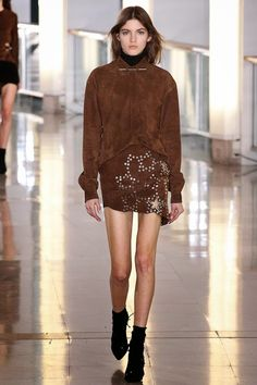 Serendipitylands: ANTHONY VACCARELLO - FASHION SHOWS PARIS FALL 2015...