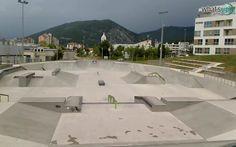 Nova Gorica - Slovenia Live webcams City View Weather - Euro City Cam