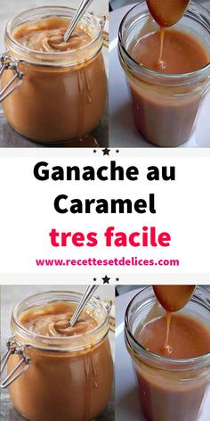Homemade Cake Recipes, Best Cake Recipes, Nutella Mousse, Ganache Caramel, Crepes Nutella, Pancake Bites, Thermomix Desserts, Cake Recipes From Scratch, Relleno