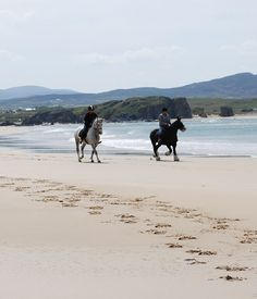Explore the sandy beaches of Cork, Ireland, straight from Newcastle Airport