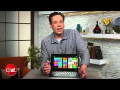 YouTube - Sony Vaio Pro 13 Touch Ultrabook