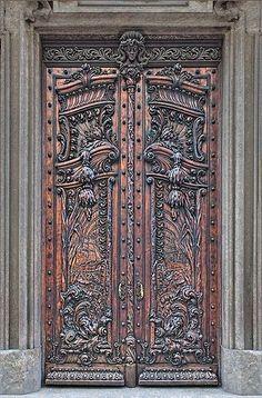 The Doors Of Perception by Ricardo Bevilaqua on Flickr
