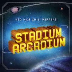 The Red Hot Chili Peppers Stadium Arcadium Box Set 4LP #Vinyl Record New Sealed