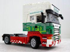 Stobart Scania R420 (3)   Flickr - Photo Sharing!