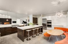 Why do you choose the gallery kitchens?  #GalleryKitchensMelbourne #KitchenDesignsMelbourne