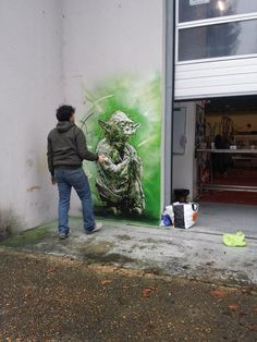 C215 Yoda