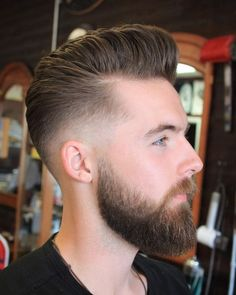 Match your cool hairstyle with an iconic low taper. See how you can modify this trend when you check out these low taper fade haircuts! Cool Hairstyles For Men, Haircuts For Men, Braided Hairstyles, Medium Hairstyles, Best Fade Haircuts, Wedding Hairstyles, Barber Haircuts, Men's Haircuts, Hairstyle Men