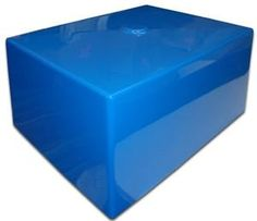 "Concrete Countertop Sink Mold, DB21- Rectangle 17"""