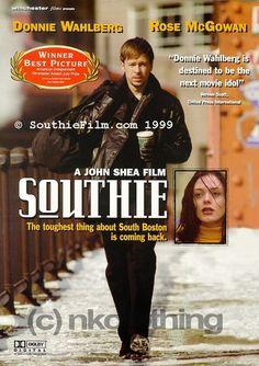 Donnie Wahlberg's movie Southie