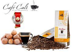 Café Cult Avellana Gourmet. Cultura del Café. www.mardete.com