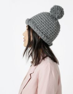 BURN IT UP BEANIE by Wool and the Gang #blackfridaygang