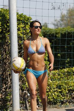 https://flic.kr/s/aHskWXopXH | Valentina - Beach Volley | cristianvivaldi.wordpress.com/
