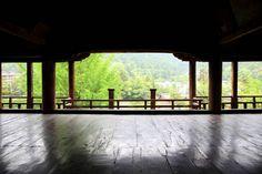 広島県 宮島 豊国神社(千畳閣)