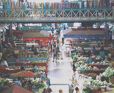 Kauppahalli Market Hall