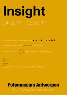 Typographic poster #helvetica #indesign