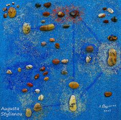 Constellation Of Libra  Augusta Stylianou