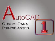 Curso Completo AutoCAD 2015 Tutorial Starter Basico 01 Iniciacion en HD - YouTube Autocad Gratis, Autocad 2015, Learn Autocad, Cnc Software, Air Conditioning Services, Diy Cnc, Reading Comprehension, Design Tutorials, Youtube