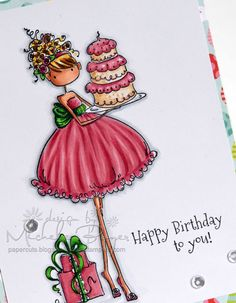 Birthday Wishes Flowers, Happy Birthday Wishes Cards, Happy Birthday Celebration, Happy Birthday Girls, Girl Birthday Cards, Happy Birthday Pictures, Vintage Birthday Cards, Handmade Birthday Cards, Sister Birthday