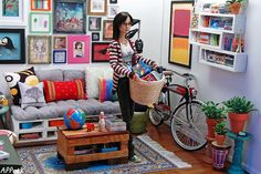 Charley in Charge: Urban Living on a Budget | Flickr - Photo Sharing!