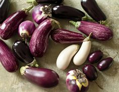 NYT- Mark Bittman's 12 Recipes for Grilled Eggplant - a Turkish wife's worth is measured by how many ways she knows to cook eggplant.  :)