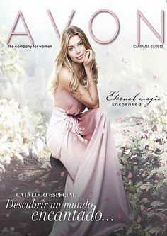 Campaña 7: Eternal Magic Enchanted  http://bit.ly/HhcSu6