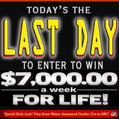 Enter to Win PCH Sweepstakes sweepstakes sweepstakes winner Instant Win Sweepstakes, Online Sweepstakes, Wedding Sweepstakes, Travel Sweepstakes, Win For Life, Win Cash Prizes, Publisher Clearing House, Instant Win Games, Winning Numbers