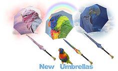 Umbrellas. FREE Shipping