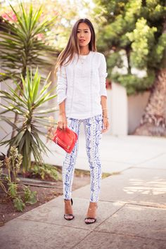 Song of Style {California girl}