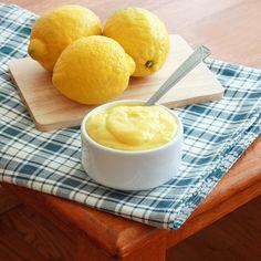Creamy Lemon Curd Recipe - The Daring Gourmet