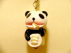 Chinese dumpling Panda