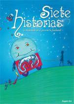 Virginia Oviedo - Libros, pintura, arte en general.: SIETE HISTORIAS (O EXCAVANDO EN EL POZO DE LA FANT...