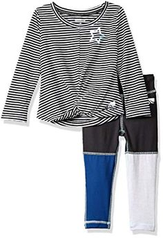 eebf166ed38 Marika Girls  2 Piece Knit Top and Legging Set. Clothing SetsOutfit SetsGirl  Outfits
