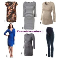 fall maternity wear | Clothes for honeymooning while pregnant - winter options