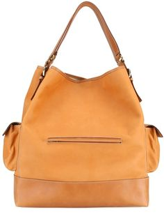 To Be G - Suede And Leather Hobo | Spring Womens Summer Bag & Handbag