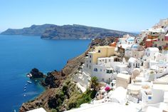 History, culture, grand cities, ancient monuments, romantic islands and breathtaking views are all the essence of a Mediterranean cruise. Story at Cruisin Susan Cruise Blog.