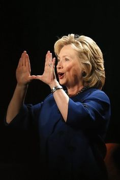 look, I wiped the Benghazi blood off my hands. I'm clean, no more questions.