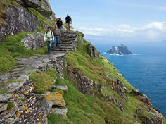 Top 10 Historic Sites in Ireland and Northern Ireland -- National Geographic