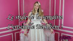 "L' ensemble Bethléem ""By Capucine Ackermann"""