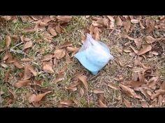 ▶ Baking Soda Day #5: Exploding Baggies - YouTube