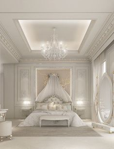 Luxury Bedroom Ideas Luxury Bed Rooms Best Luxury Bedroom Design Ideas On Luxurious Bedrooms Modern Bedrooms And Modern Bedroom Luxury Bedroom Romantic Decorating Ideas Royal Bedroom, Interior Design Companies, Luxurious Bedrooms, Luxury Design, Luxury Interior Design, Modern Bedroom, Luxury Bedroom Master, Luxury Home Decor, Rustic Bedroom Design