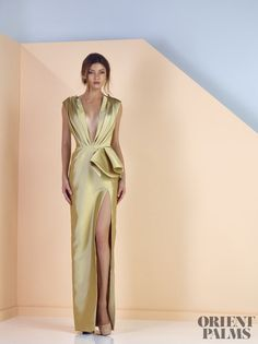 Divina by Edward Arsouni Spring-summer 2017 - Ready-to-Wear