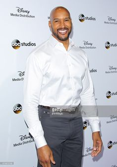 HBD Henry Simmons July 1st 1970: age 45